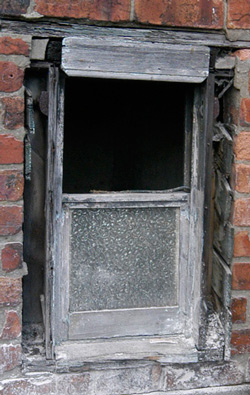 How To Repair Rotten Window Frames And Sashes